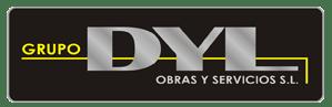 GRUPO DYL Logo
