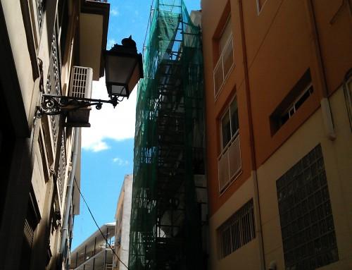 Calle Escolamo