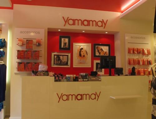 Yamamai