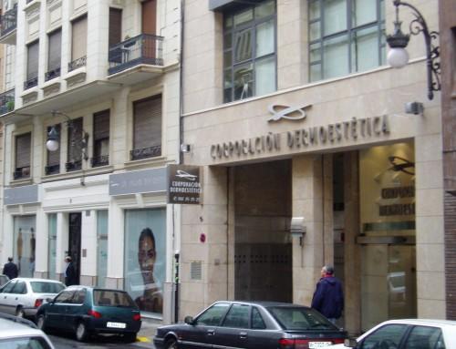 Corporación Dermoestética Valencia