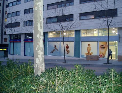 Corporación Dermoestética Sabadell